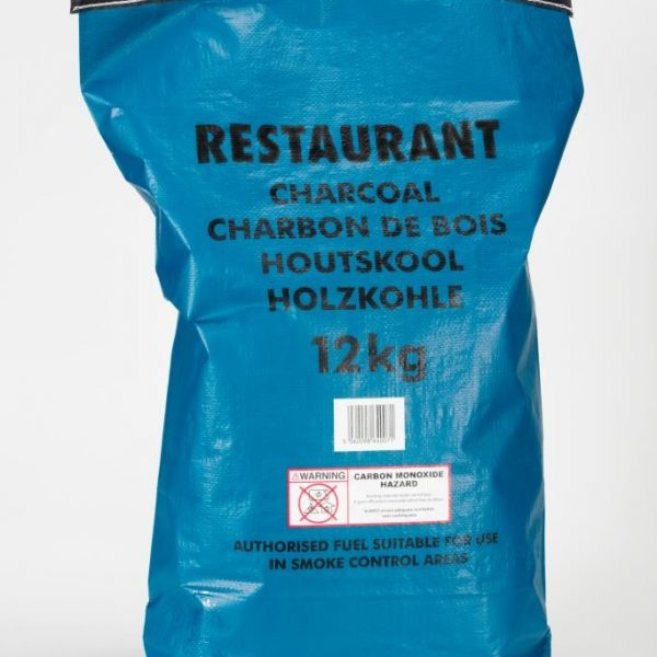 Restaurant Charcoal